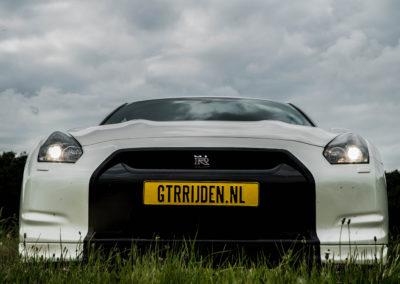 Nissan-GTR-Voorkant-Bumper-GTRRijden.nl
